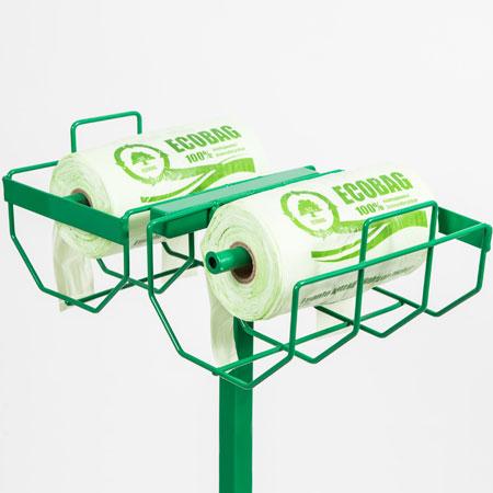 Ecobag biolagunevad kotid