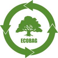 Biolagunevad kotid ja materjalid